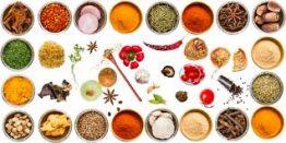 Mixuri de condimente