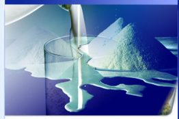 Industria laptelui și înghețatei