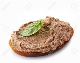 Pateuri și conserve de carne